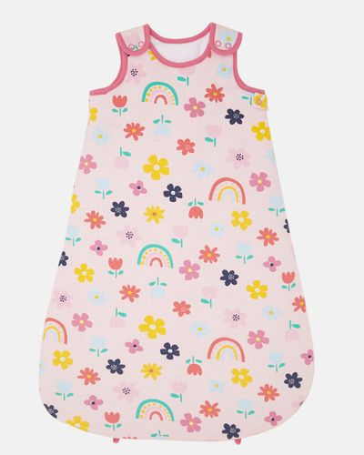 Girls Sleep And Grow Bag - 2.5 Tog