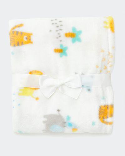 Printed Blanket thumbnail