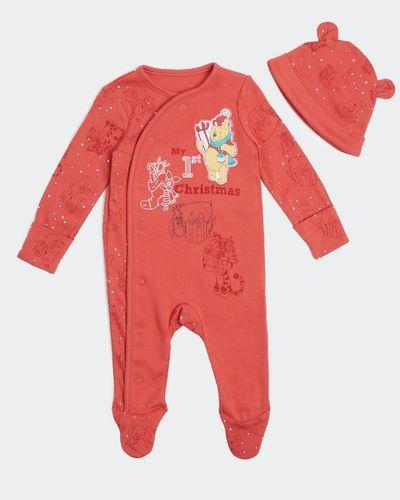 Two-Piece Winnie Sleepsuit (Newborn - 12 months)