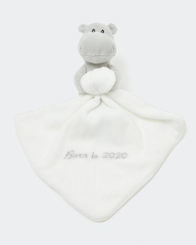 2020 Hippo Comforter