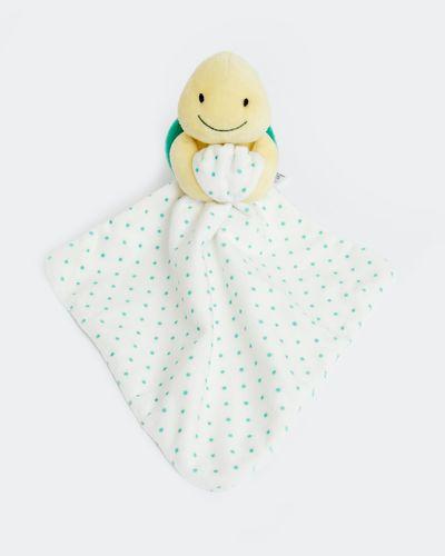 Turtle Comforter