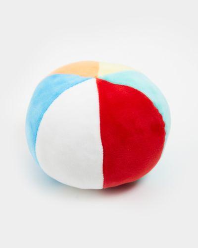 Velour Ball