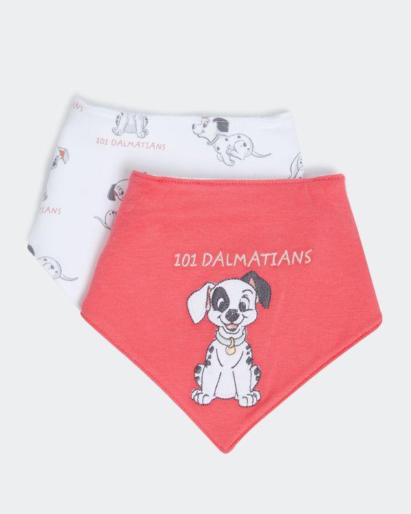 Dalmatian Bibs - Pack Of 2