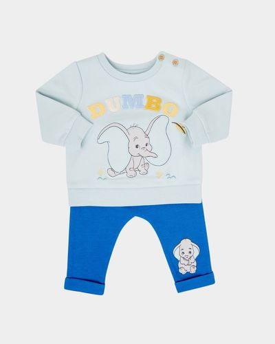 Two-Piece Dumbo Set (0-12 months) thumbnail