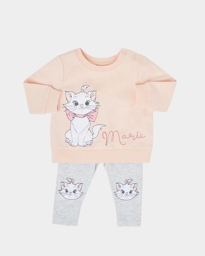 Two-Piece Marie Set (0-12 months)