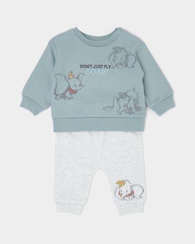 Two-Piece Dumbo Set (Newborn-12 months)