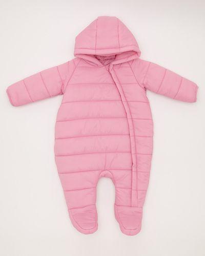 Superlight Snowsuit (Newborn-9 months) thumbnail