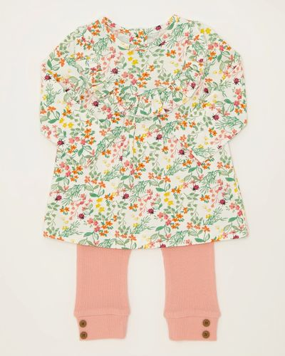 Grow Your Own Tunic Set (0-12 months)