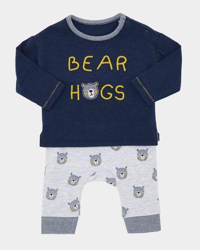 Bear Hugs Set (0-12 months)