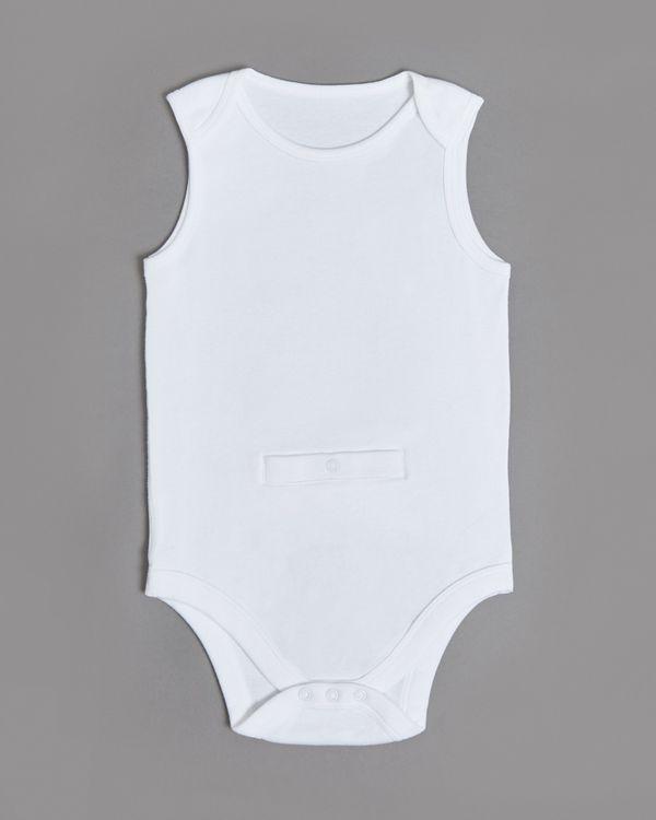 PEG Access Bodysuit  (2-14 Years)