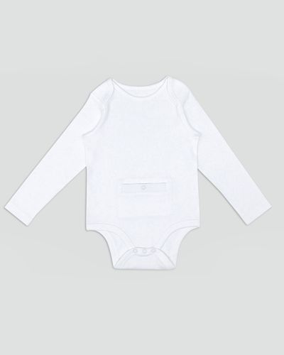 PEG Access Long Sleeve Bodysuit (2 - 14 years) thumbnail