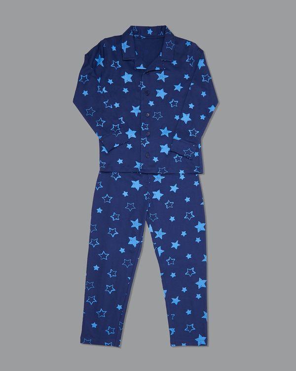 Easy Dressing Star Pyjamas