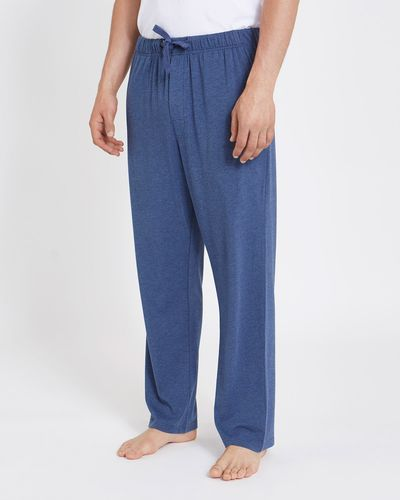 Cotton Modal Pants