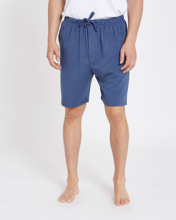 Cotton Modal Shorts