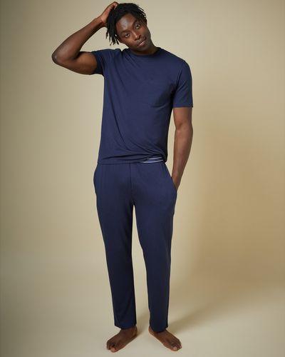 Cotton Modal Pyjama Pant