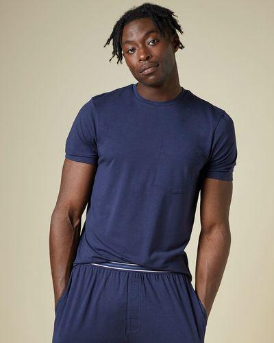 Cotton Modal Pyjama T-Shirt