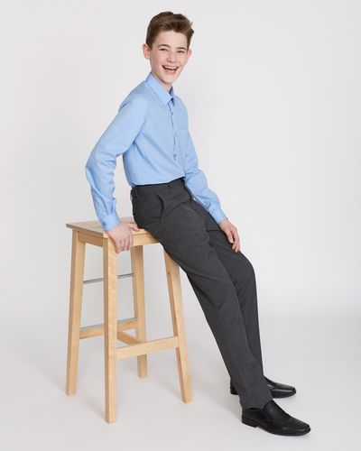 Boys Skinny Leg Trousers thumbnail
