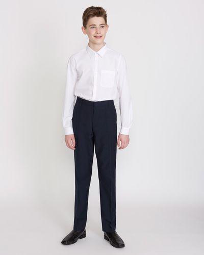 Boys Regular Leg Trousers thumbnail