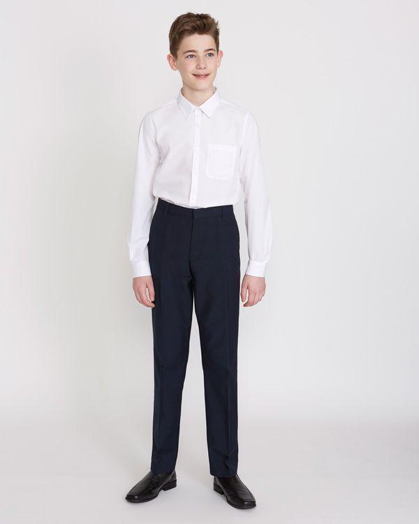 Boys Regular Leg Trousers