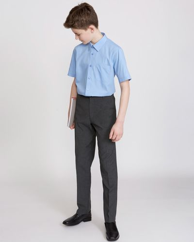Boys Slim Leg Trousers thumbnail
