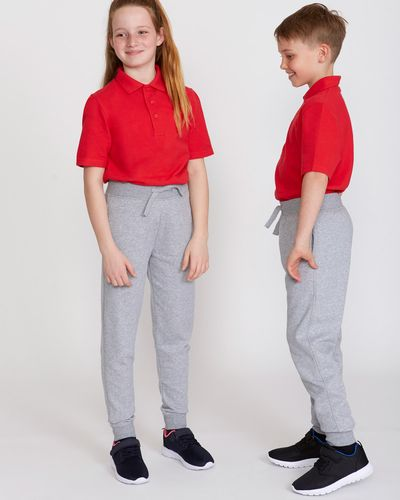 Unisex Fleece Jogpants