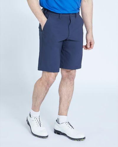 Pádraig Harrington Navy Light Tech Shorts