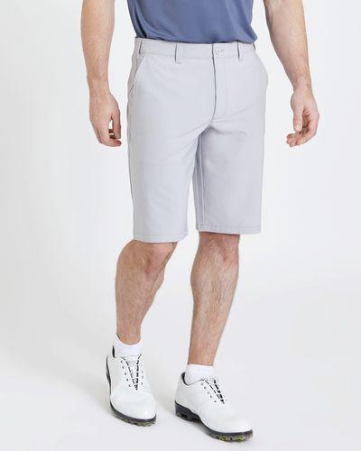 Pádraig Harrington Grey Light Tech Shorts