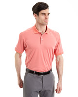coral Pádraig Harrington Birdseye Polo (UPF 50)