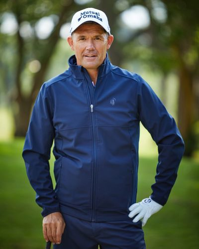 Pádraig Harrington Soft Shell Jacket
