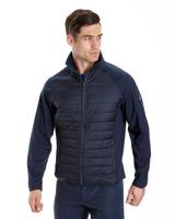 navyPádraig Harrington Regular Fit Heatseeker Jacket