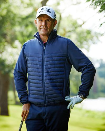 Pádraig Harrington Heatseeker Jacket