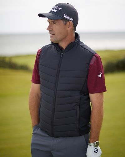 Pádraig Harrington Heatseeker Gilet thumbnail