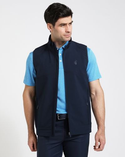 Pádraig Harrington Soft Shell Gilet