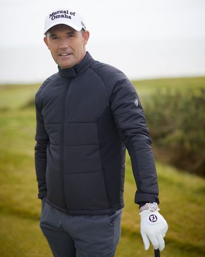 Pádraig Harrington Golf Tech Jacket