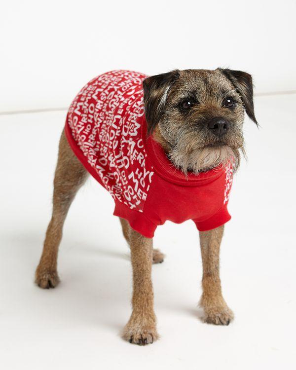 Dog HOHOHO Pyjamas
