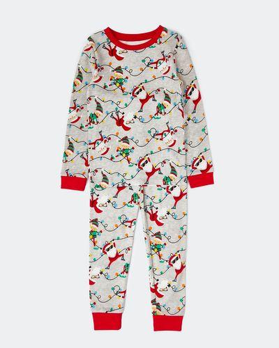 Christmas Knit Pyjamas (2-14 years)