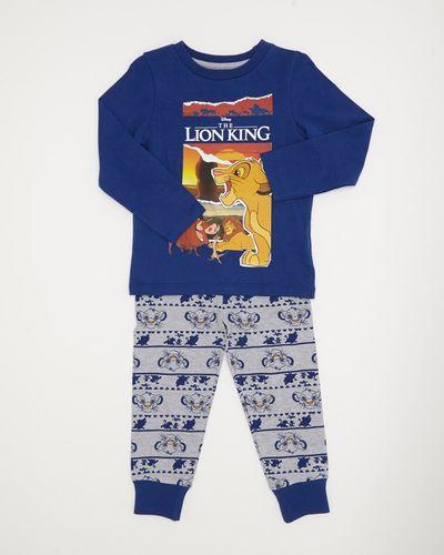 Lion King Pyjamas