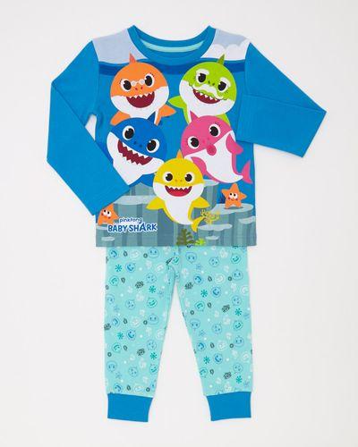 Baby Shark Pj
