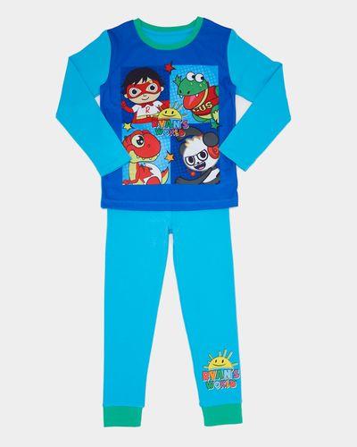 Ryan's World Pyjamas