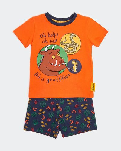 Gruffalo Short Set (18 months-6 years)