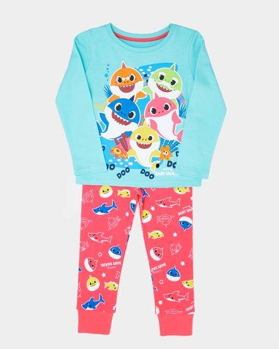 Baby Shark Pyjamas