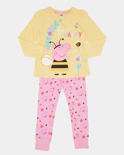 Peppa Pig Pyjamas (12 months-5 years) thumbnail