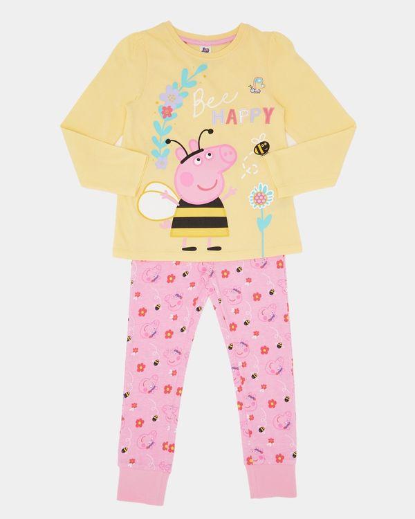 Peppa Pig Pyjamas (12 months-5 years)
