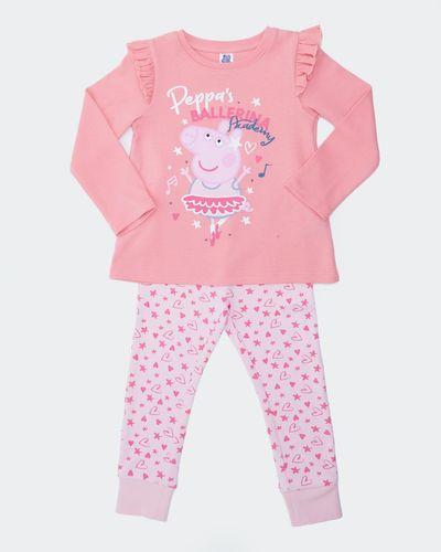 Peppa Pig Pyjamas (12 months - 5 years)
