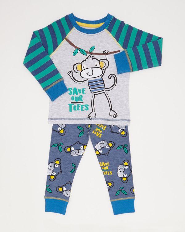 Monkey Pyjamas