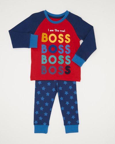 Boss Pyjama