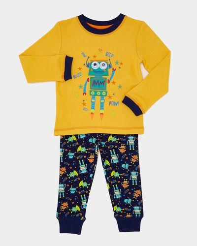 Robot Pyjamas