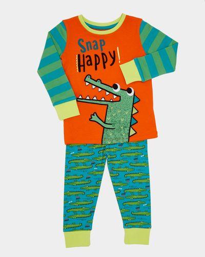 Croc Pyjamas (6 months-4 years)
