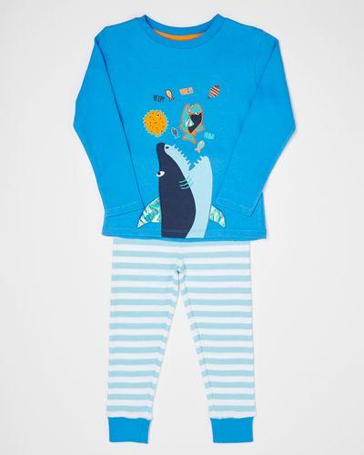 Shark Pyjamas