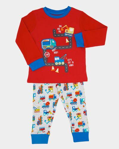 Transport Pyjamas